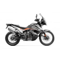 KTM ADVENTURE 790 WHITE ABS 20
