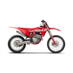 GASGAS MC 250F RED 2021