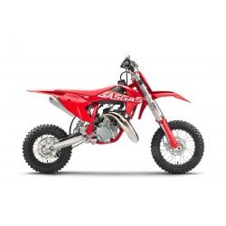 GASGAS MC 50 RED 2021