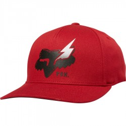 FOX CAP YOUTH HELLION 110 SNAPBACK