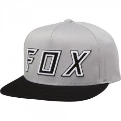 FOX CAP YOUTH POSESSED SNAPBACK
