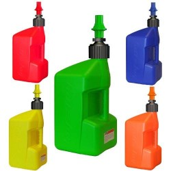 TUFF JUG CONTAINER WITH QUICK FILL NOZZLE