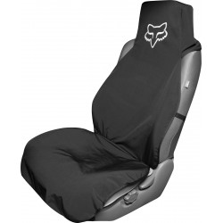 FOX SEAT COVER [BLK] OS