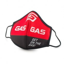 GASGAS FACE MASK