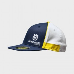 HUSQVARNA TEAM STYLE CAP