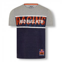 KTM / RED BULL LETRA TEE