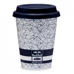 KTM / RED BULL COFFEE TO GO MUG