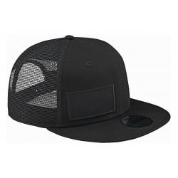 TLD KTM TEAM STOCK SNAPBACK  HAT BLACK