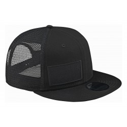 TLD KTM TEAM STOCK SNAPBACK  HAT BLACK