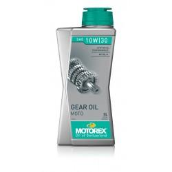 MOTOREX GEAR OIL 10W30  1 LTR.