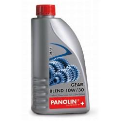 PANOLIN GEAR BLEND 10W/30  1 LTR.