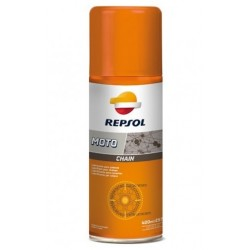 REPSOL 400 ML. MOTO CHAIN SPRAY