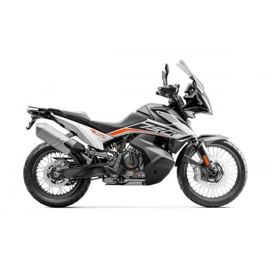 KTM ADVENTURE 790 WHITE ABS 19