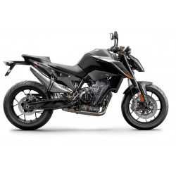 KTM DUKE 890 BLACK ABS 21