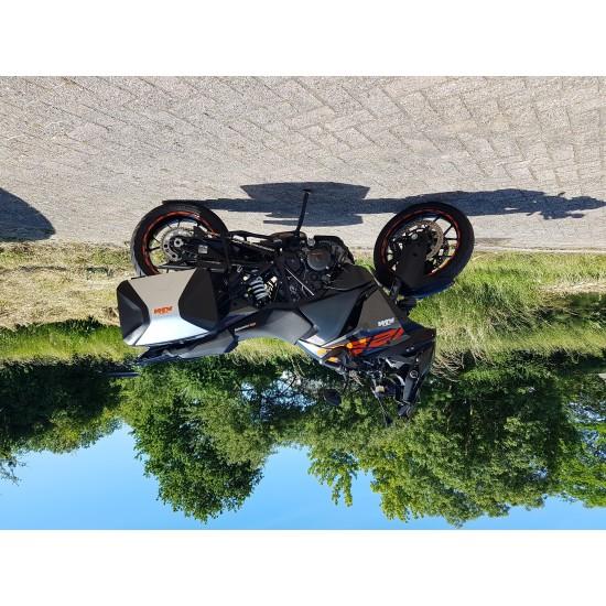 KTM  1290 SUPERADVENTURE S  2018