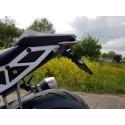KTM 1290 SUPERDUKE R WHITE/BLACK/ORANGE (2019)