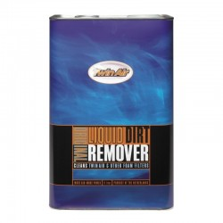 TWIN AIR AIRFILTER DIRTREMOVER 4 LTR.