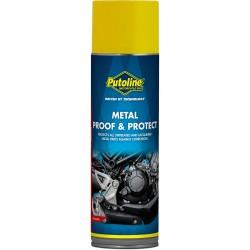 PUTOLINE 500 ML AEROSOL METAL PROOF & PROTECT   500 ML.