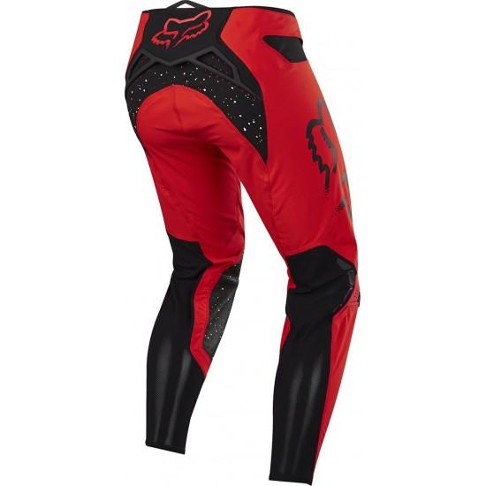 FOX PANT FLEXAIR RED/BLACK