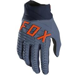 FOX 360 GLOVE [BLU STL]
