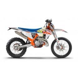 KTM EXC 250 TPI SIXDAYS 2022