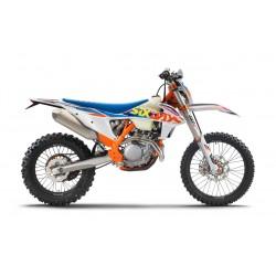 KTM EXC-F 500 SIXDAYS 2022