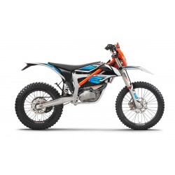 KTM FREERIDE E 2022