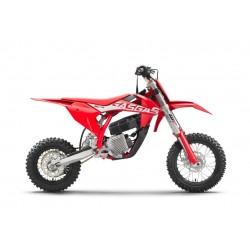 GASGAS MC-E 5 RED ELECTRIC 2022
