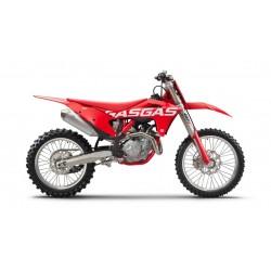 GASGAS MC 450F RED 2022