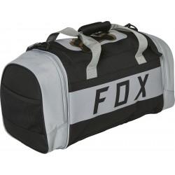 FOX MIRER 180 DUFFLE [STL GRY]