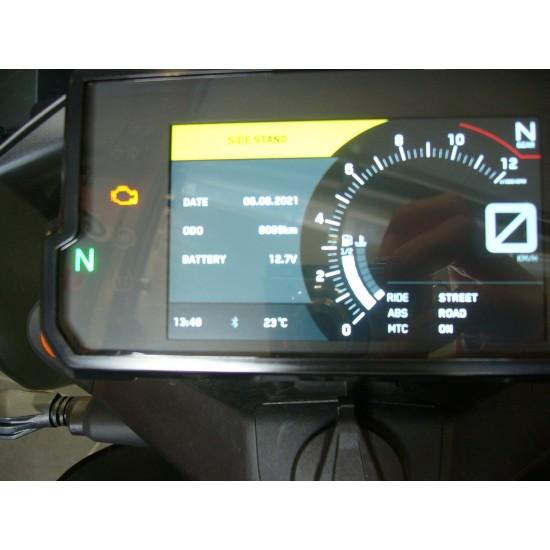 KTM ADVENTURE 790 R 2020