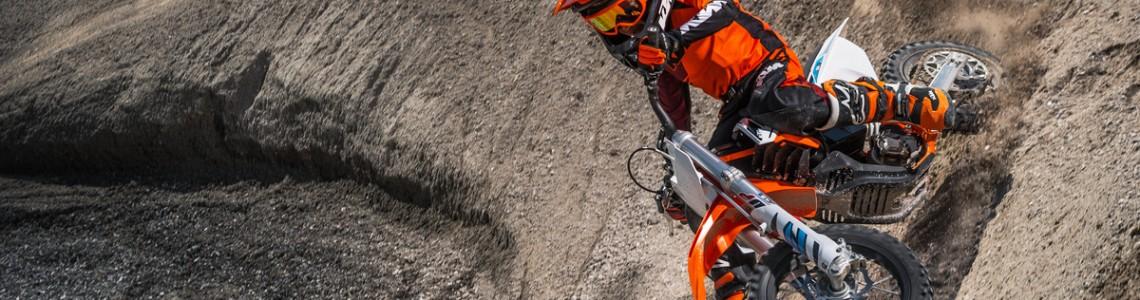 KTM KONDIGT PARTNERSCHAP MET INFRONT MOTO RACING AAN VOOR NIEUW FIM EUROPE JUNIOR E-MOTOCROSS CHAMPIONSHIP
