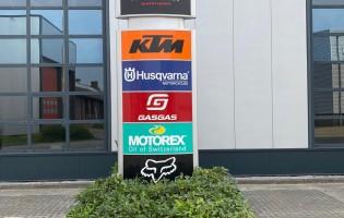 HANNAMAX nu ook officieel GASGAS dealer!