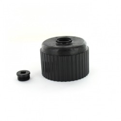 TUFF JUG STANDARD CAP WITH FOR HOSE CONNECTION