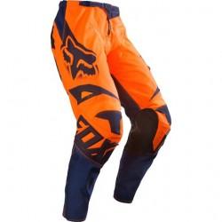 FOX 180 RACE PANTS [ORG/BLU]