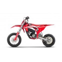 GASGAS MC-E 5 RED ELECTRISCH 2021