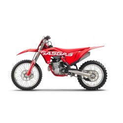 GASGAS MC 450F RED 2021
