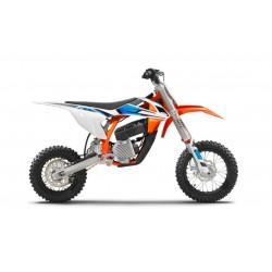 KTM SX-E 5 ELECTRIC 2022