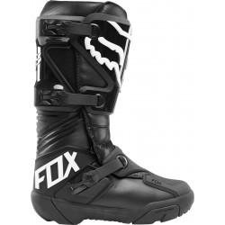 FOX COMP X BOOT [BLK]