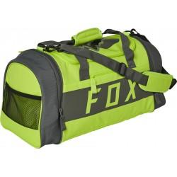 FOX MIRER 180 DUFFLE [FLO YLW]