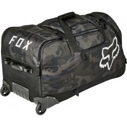 FOX SHUTTLE ROLLER - BLK CAMO [BLK CAM]
