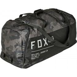 FOX PODIUM 180 - BLK CAMO [BLK CAM]