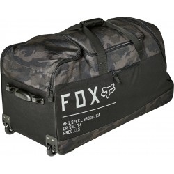FOX SHUTTLE 180 - BLK CAMO [BLK CAM]