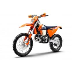 KTM EXC 150 TPI ORANGE 2022