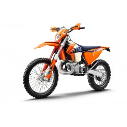 KTM EXC 250 TPI ORANGE 2022