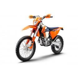 KTM EXC-F 450 ORANGE 2022