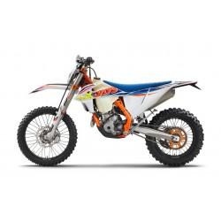 KTM EXC-F 250 SIXDAYS 2022