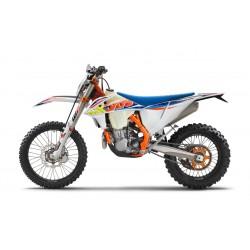 KTM EXC-F 450 SIXDAYS 2022