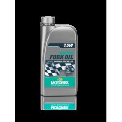 MOTOREX RACING FORK OIL 7,5W  1 LTR.