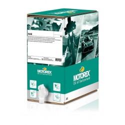 MOTOREX CROSS POWER 4T 10W60 20 LTR.  (JASO MA 2) BAG IN BOX